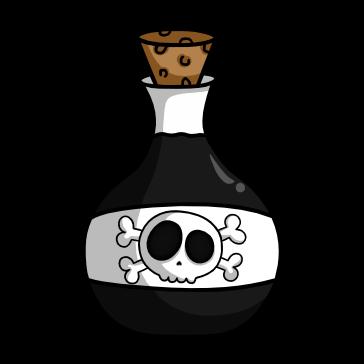 Veneno Animado Botella